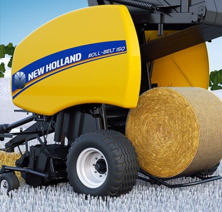 NEW INTELLIBALE HOLLAND